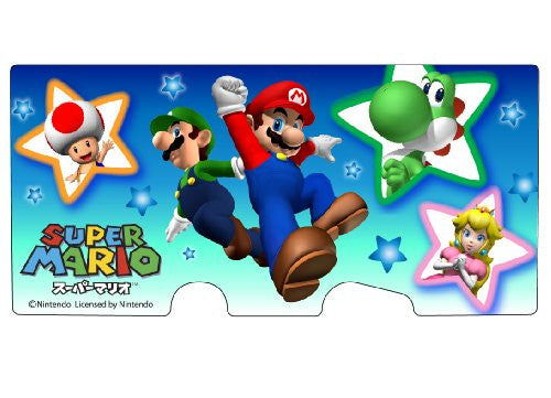 Image 2 for 3D Character Sticker (Mario family) for Nintendo 3DS