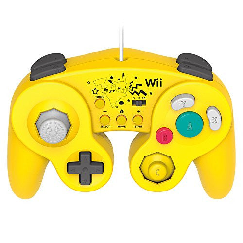 Image 1 for Nintendo Gamecube Controller Pikachu
