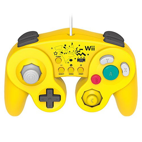 Image for Nintendo Gamecube Controller Pikachu