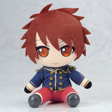 Thumbnail 2 for Uta no☆Prince-sama♪ - Uta no☆Prince-sama♪ Debut - Ittoki Otoya - Uta no Prince-sama Debut Plush Series #01 (Gift)