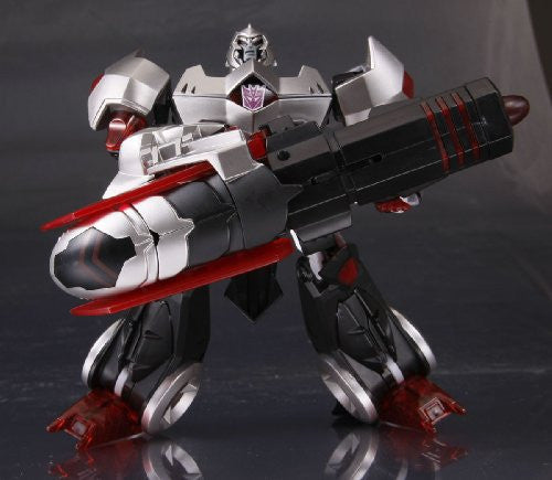 Image 3 for Transformers Animated - Megatron - TA06 (Takara Tomy)