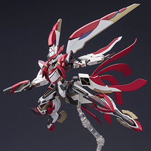 Image 9 for Ginga Kikoutai Majestic Prince - AHSMB-005 RED FIVE (Kotobukiya)