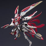 Thumbnail 9 for Ginga Kikoutai Majestic Prince - AHSMB-005 RED FIVE (Kotobukiya)