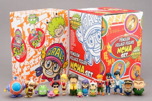 Image 2 for Dr. Slump Arale-Chan DVD Box Ncha Hen [Limited Edition]