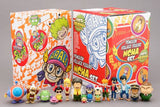 Thumbnail 2 for Dr. Slump Arale-Chan DVD Box Ncha Hen [Limited Edition]