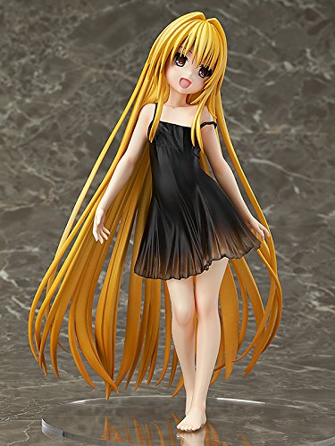 Image 5 for To LOVEru Darkness - Konjiki no Yami - 1/6 - Childhood Days ver. (Wing)