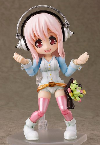 Image 6 for Nitro Super Sonic - Sonico - S.K. Series (Sentinel, Wing)