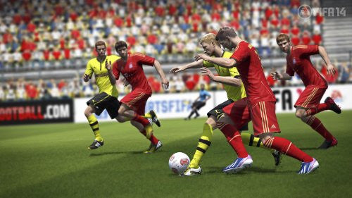 Image 2 for FIFA 14: World Class Soccer