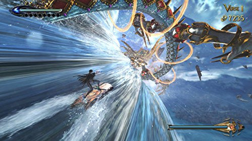 Image 4 for Bayonetta 2