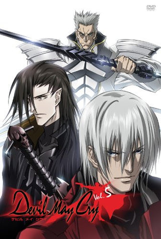 Image for Devil May Cry Vol.5