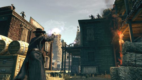 Image 4 for Call of Juarez: Bound in Blood