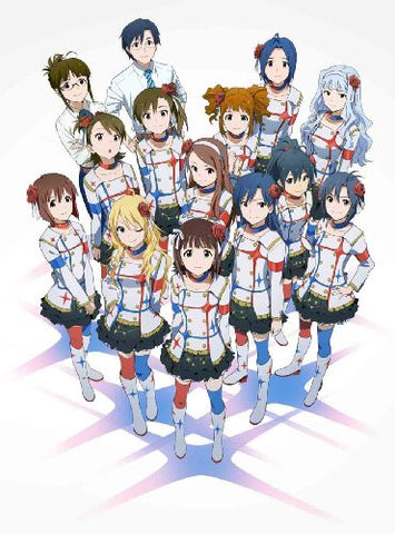 Image for Idolm@ster Movie To The Other Side Of The Light