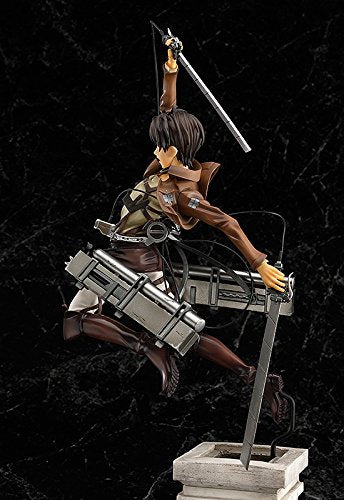Image 4 for Shingeki no Kyojin - Eren Yeager - 1/8 (Good Smile Company)