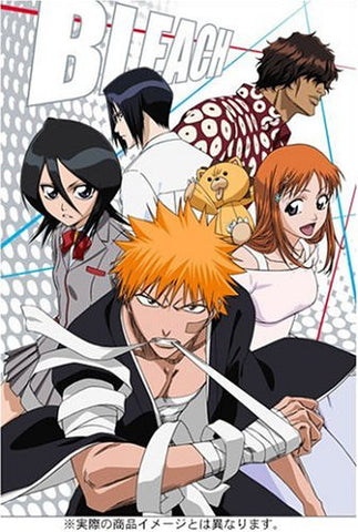 Image for Bleach Shinigami Daiko Hen 3