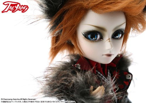 Image 5 for Pullip (Line) - TaeYang T-245 - Valko - 1/6 - The mansion of immortal (Groove)