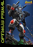 Thumbnail 5 for Beast Wars - Optimus Primal - Premium Masterline PMTFBW-01 (Prime 1 Studio)