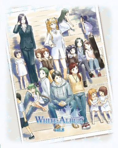 Image for White Album Vol.8
