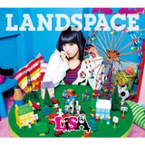 Thumbnail 1 for LANDSPACE / LiSA [Limited Edition]