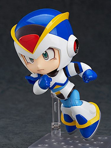 Image 6 for Rockman X - Nendoroid #685 - Full Armor (Good Smile Company)