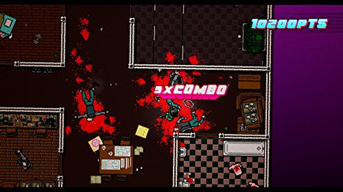 Image 8 for Hotline Miami Collected Edition