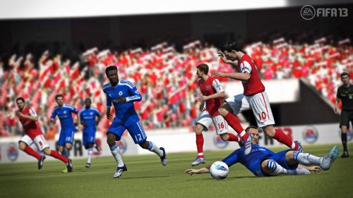 Image 12 for FIFA 13: World Class Soccer