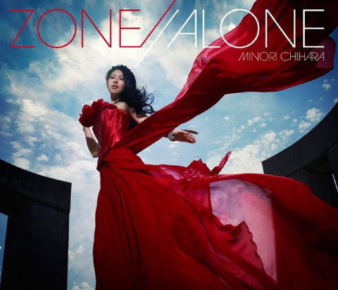 Image for ZONE//ALONE / Minori Chihara