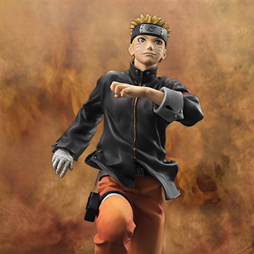 Image 4 for Gekijouban Naruto The Last - Uzumaki Naruto - G.E.M. - 1/8 (MegaHouse)