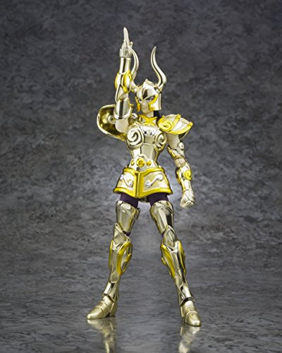 Image 8 for Saint Seiya - Capricorn Shura - D.D. Panoramation - Glittering Excalibur in the Palace of the Rock Goat (Bandai)