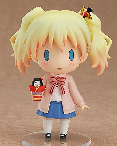 Image 4 for Hello!! Kiniro Mosaic - Alice Cartelet - Nendoroid #547 (Good Smile Company)