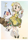 Thumbnail 2 for Escha And Logy No Atelier - Tasogare No Sora No Renkinjutsushi Vol.3