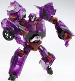 Thumbnail 2 for Transformers Prime - Cliff - Transformers Prime: Arms Micron - AM-08 - Cliffjumper - Terrorcon (Takara Tomy)
