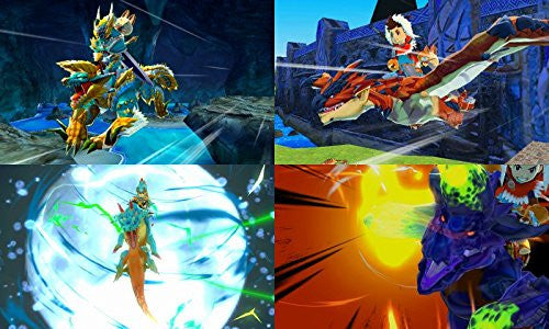 Image 4 for Monster Hunter Stories