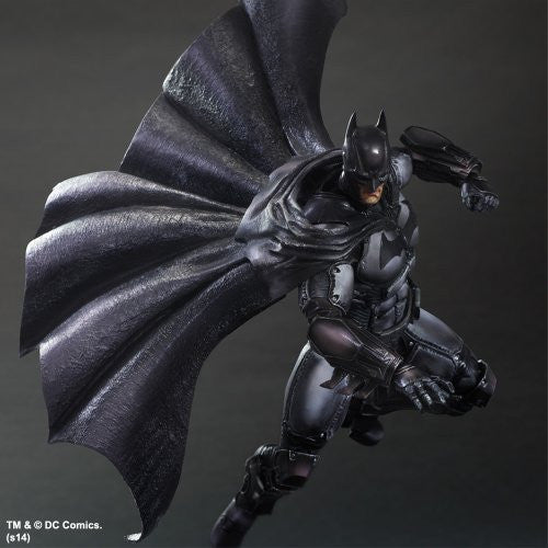 Image 7 for Batman: Arkham Origins - Batman - Play Arts Kai (Square Enix)