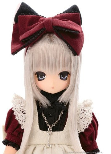 Image 2 for Aika - Ex☆Cute 10th Best Selection - Ex☆Cute - PureNeemo - Classic Alice Cheshire cat - Poyo Mouth ver. (Azone)