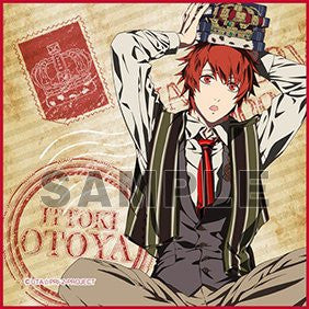 Image 1 for Uta no☆Prince-sama♪ - Maji Love 2000% - Ittoki Otoya - Mini Towel - Towel (Broccoli)