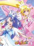 Thumbnail 3 for Dokidoki Precure Vol.1