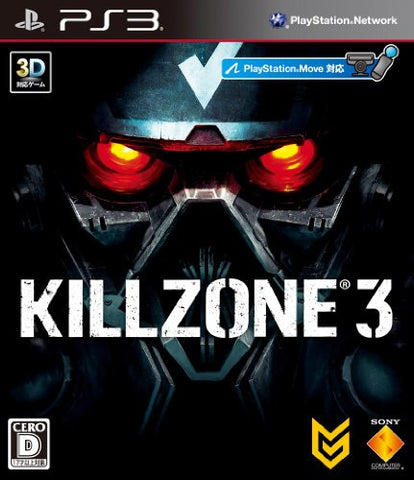 Image for Killzone 3