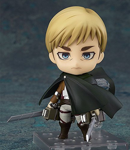 Image 3 for Shingeki no Kyojin - Erwin Smith - Nendoroid #775 (Good Smile Company)