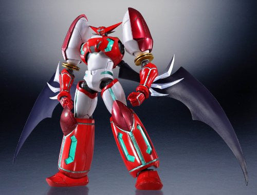 Image 2 for Change!! Getter Robo: Sekai Saigo no Hi - Shin Getter 1 - Super Robot Chogokin - OVA Custom (Bandai)