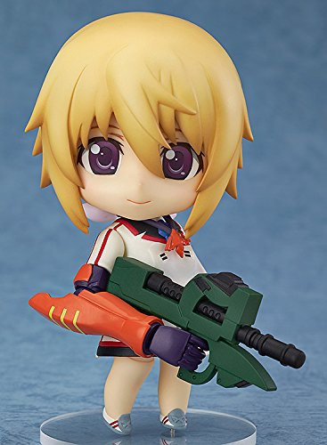 Image 3 for IS: Infinite Stratos - Charlotte Dunois - Nendoroid #497 (Good Smile Company)