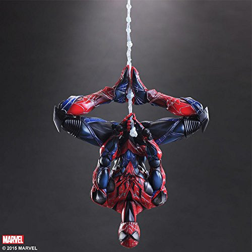 Image 7 for Spider-Man - Play Arts Kai - Variant Play Arts Kai (Square Enix)