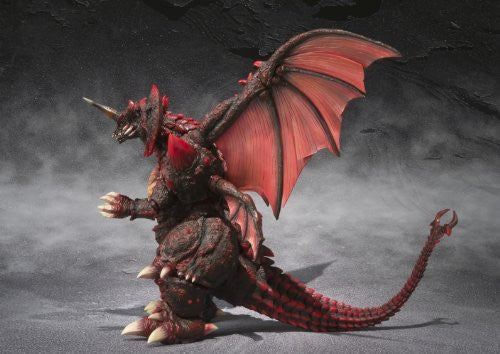 Image 4 for Gojira vs. Destoroyah - Destoroyah - S.H.MonsterArts - Final Form (Bandai)