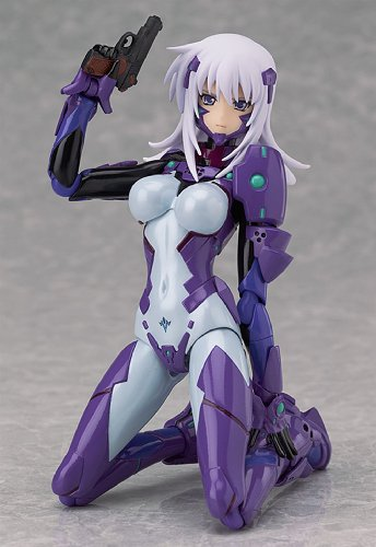 Image 5 for Muv-Luv Alternative Total Eclipse - Cryska Barchenowa - Figma #180 (Max Factory)