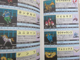 Thumbnail 5 for Digital Devil Story Megami Tensei Ii 2 Winning Strategy Guide Book / Nes