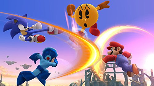 Image 3 for Dairantou Super Smash Brothers for Wii U