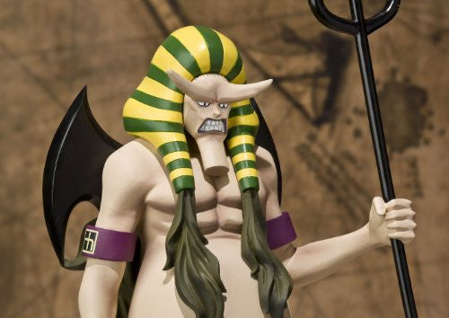 Image 5 for One Piece - Hannyabal - Figuarts ZERO (Bandai)