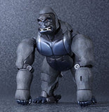 Thumbnail 9 for Beast Wars - Optimus Primal - The Transformers: Masterpiece MP-32 (Takara Tomy)