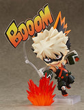 Thumbnail 3 for Boku no Hero Academia - Bakugou Katsuki - Nendoroid #705 - Heroes Edition (Good Smile Company, Tomytec)