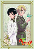 Thumbnail 1 for Hetalia Axis Powers Vol.2 [DVD+CD Limited Edition]