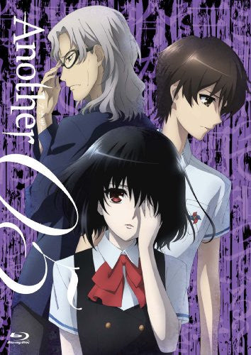 Another Vol.5 [Blu-ray+CD Limited Edition]